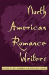 North American Romance Writers - Kay Mussell, Johanna Tunon