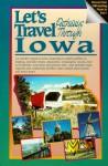 Let's Travel Pathways Iowa - Alex Marshall
