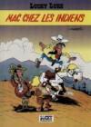 Lucky Luke - Mac chez les indiens - Morris