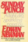 Sunday Punch - Edwin Newman