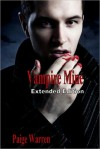 Vampire Mine (Extended Edition) - Paige Warren