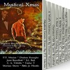 Mystical Xmas: Paranormal Romance Anthology Box Set 1 (Mystical Box Set Babes) - P.T. Macias, Darlene Kuncytes, Jami Brumfield, S. L. Bull, C. A. Tibbitts, Tasha T., Marissa Storm, Billie Jo Hanlin