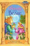 Beauty and the Beast (Step into Reading, Step 3, paper) - Kathy Mitchell, Hautzig
