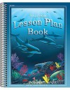 Lesson Plan Book From Wyland - Teacher Created Resources