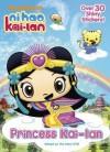 Princess Kai-Lan (Ni Hao, Kai-lan) - Golden Books, Dave Walston