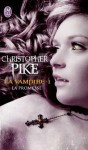 La Promesse (La vampire, #1) - Christopher Pike