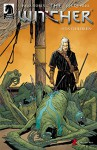 The Witcher: Fox Children #4 - Paul Tobin, Joe Querio