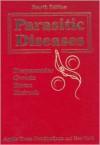 Parasitic Diseases - Dickson Despommier
