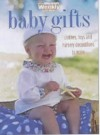 "Baby Gifts (""Australian Women's Weekly"" Home Library) - Mary Coleman"