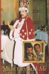 Mercury and Me - Jim Hutton