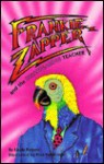 Frankie Zapper and the Disappearing Teacher - Linda Rogers