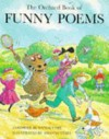 The Orchard Book of Funny Poems (Books for Giving) - Wendy Cope