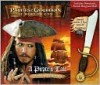 Disney Pirates of the Caribean - Tisha Hamilton