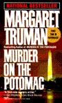Murder on the Potomac - Margaret Truman