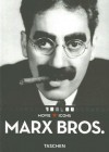 Marx Bros. (Taschen Movie Icons) - Paul Duncan, Kobal Collection