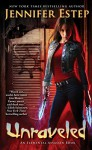Unraveled (Elemental Assassin) - Jennifer Estep