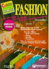Careers W/O College: Fashion, 2nd Ed - Peggy J. Schmidt