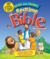 Read and Share Bedtime Bible and Devotional - Gwen Ellis