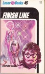 Finish Line (Laser #45) - Stephen Goldin, Kelly Freas