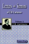 Letters and Sermons of T.B. Larimore Vol. 2 - Emma Page