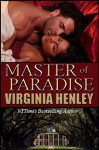 Master of Paradise - Virginia Henley