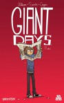 Giant Days #9 (Giant Days: 9) - John Allison, Max Sarin