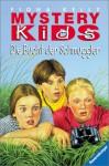 Mystery Kids, Die Bucht der Schmuggler - Fiona Kelly, Christine Gallus