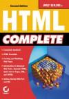 HTML Complete - Sybex