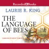 The Language of Bees - Laurie R. King, Jenny Sterlin