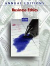 Annual Editions: Business Ethics 07/08 (Annual Editions : Business Ethics) - John E. Richardson