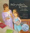 The Storyteller's Candle / La Velita De Los Cuentos - Lucia M. Gonzalez, Lulu Delacre