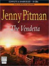 The Vendetta: Jan Hardy Series, Book 4 - Jenny Pitman, Patricia Gallimore