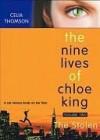 The Stolen (Nine Lives of Chloe King #2) - Celia Thomson