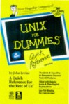 Unix for Dummies Quick Reference - Margaret Levine Young, John R. Levine