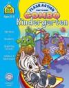 Kindergarten Flash Action Combo - Joan Hoffman