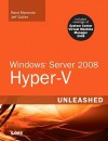 Windows Server 2008 Hyper-V - Rand Morimoto