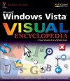 Microsoft Windows Vista Visual Encyclopedia - Kate Shoup Welsh, Kate J. Chase