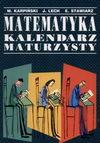 Matematyka - kalendarz maturzysty - Marcin. Karpiński