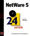 NetWare 5 24Seven - John Hales