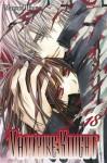 Vampire Knight, Tome 18 - Matsuri Hino