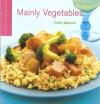 Mainly Vegetables - Colin Spencer