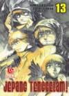 Jepang Tenggelam Vol. 13 - Sakyo Komatsu, Ishiki Tokihiko