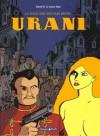 Urani, tome 1 : La Ville des mauvais rêves - David B., Joann Sfar