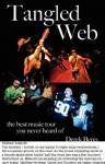 Tangled Web: The Best Music Tour You Never Heard of - Derek Beres