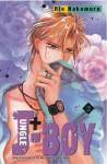 Jungle Boy Vol. 2 - Rie Nakamura