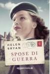 Spose di guerra (Italian Edition) - Helen Bryan, Marco Zonetti