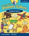 American English Primary Colors 5 Student's Book - Diana Hicks, Andrew Littlejohn