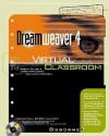 Dreamweaver 4 Virtual Classroom - Robert Fuller, Laurie Ann Ulrich Fuller