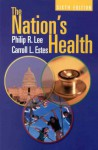 The Nation's Health - Philip J. Lee