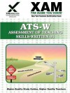 NYSTCE ATS-W: Assessment of Teaching Skills - Written Elementary 91 - Sharon Wynne